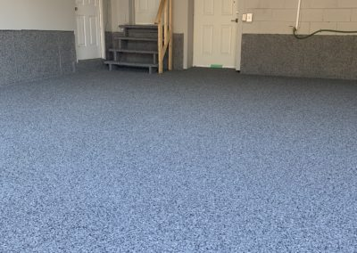 Garage Epoxy Flooring Toronto