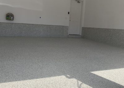 Garage Epoxy Flooring Scarborough