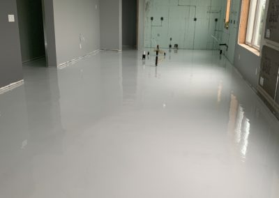Solid Colour Epoxy Mississauga